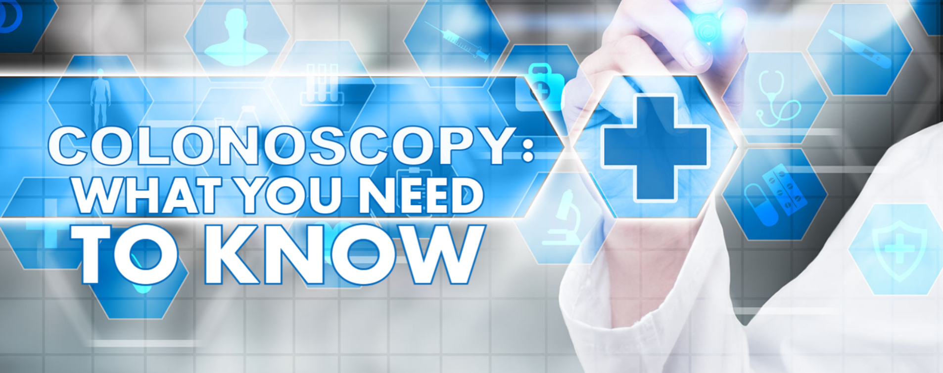 Colonoscopy Prep What you need to know