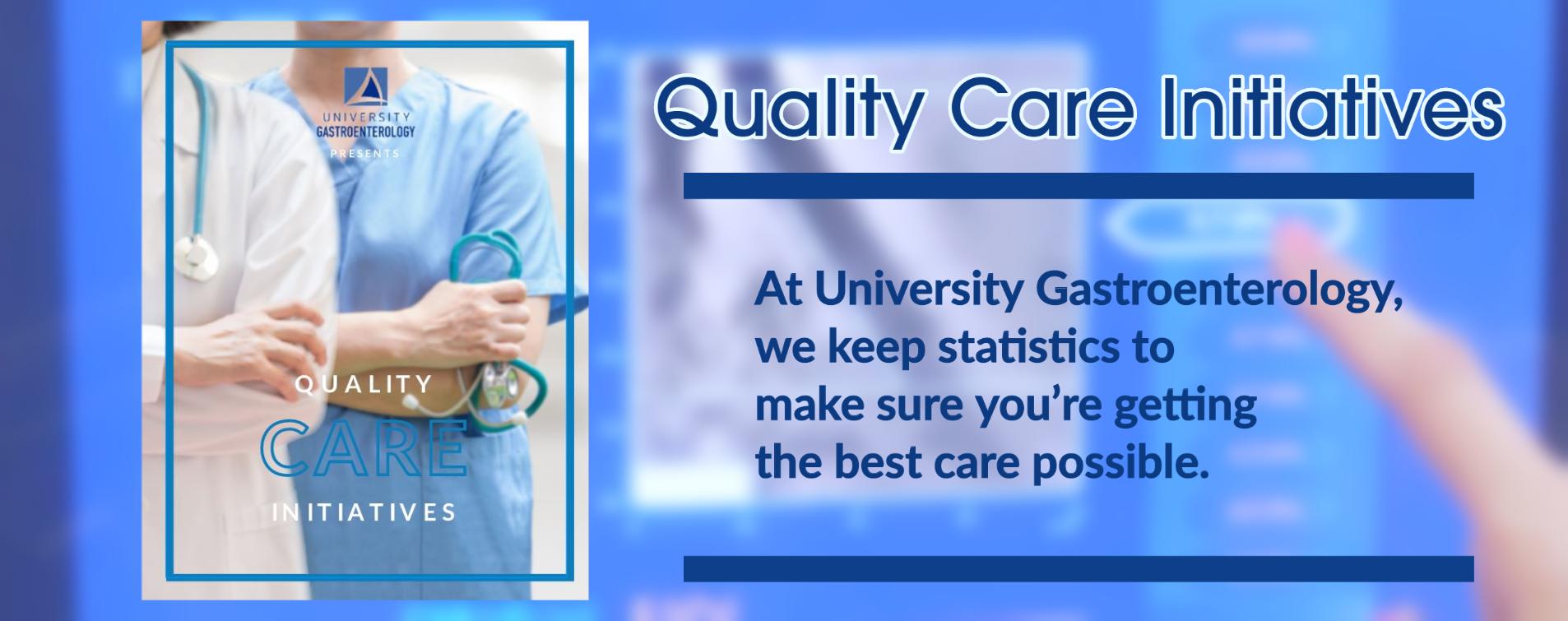 Quality Care Initiative